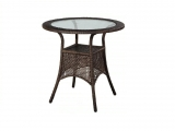 Ratan Garden Set Berlin (Table + 2 Chairs)