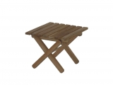 Table Drevoland-Mini (oak)