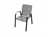Metal Garden Chair Saga small