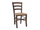 Dining chair Paysane - upholstered