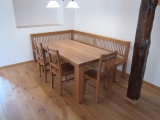 Dining table Stella 190x90cm, tl.54mm (oak)