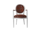 Dining chair Savoy poltrona