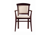 Dining chair Rieti poltrona