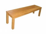 Dining Bench Drevoland-Massive 190cm (without back)