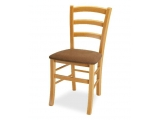 Dining chair Venezia - upholstered