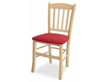 Dining chair Pamela - upholstered