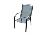 Metal Garden Chair Elton